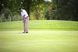 Golf Melbourne