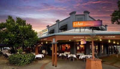 autralian restaurant