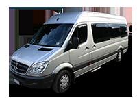 hire a minibus in perth