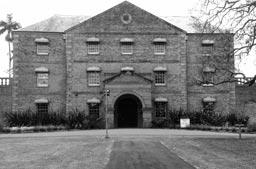 Female Orphan School