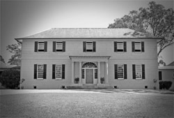 Old Government House Parramatta