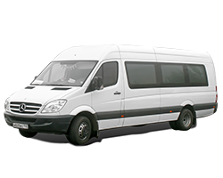 mini bus hire sydney with driver - 24 seat bus