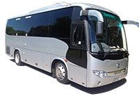 Advantages of Corporate Bus Hire