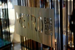 The Metro Bar and Bistro