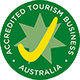 member of the australian tourism authority