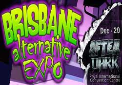 Brisbane Alternative Expo