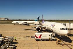 Brisbane Airport