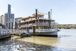 Brisbane Dinner River Cruise