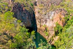 Exploring The Outback-Kakadu National Park