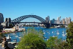 Top 5 Unique Places To Visit In Australia