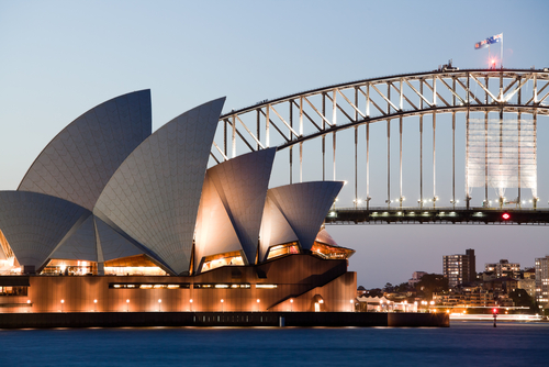 Best Family Days Out in Sydney