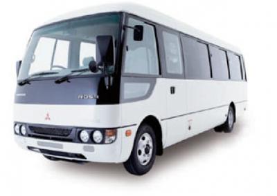 24 Seat Standard Mini Bus