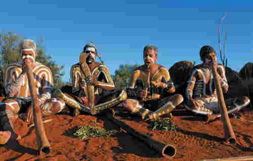 Indigenous Peoples of Australia to Travel and Meet