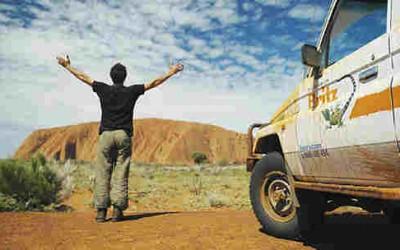 Interesting Ways to Travel Around Australia