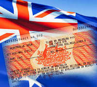 Getting A Working Holiday Visa For Australia