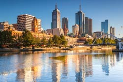 Take The Melbourne By Foot Tour!