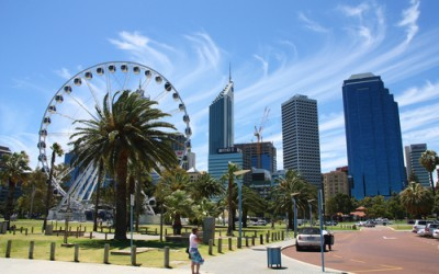 Top Things To See And Do In Perth