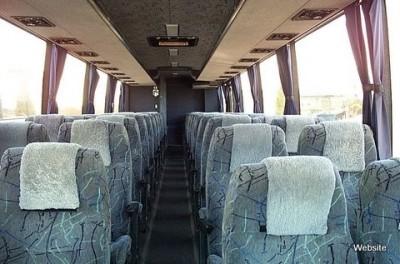 48 Seat Standard Coach (ALL)