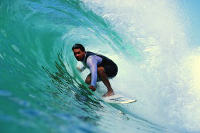 Top 5 Australian destinations for surfers