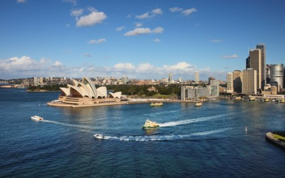 Sydney Opera House – Pay a Visit Today!