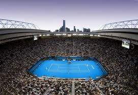 Get to The Australian Open with Bus Charter!