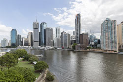 Family Friendly Accommodation 1 of 3 in Brisbane