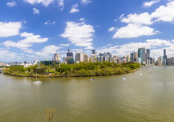 Spotlight On Brisbanes Neighbourhoods Woolloongabba and Kangaroo Point