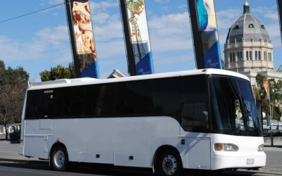 Why Australian Coach Hire Is An Ideal Form Of Transport