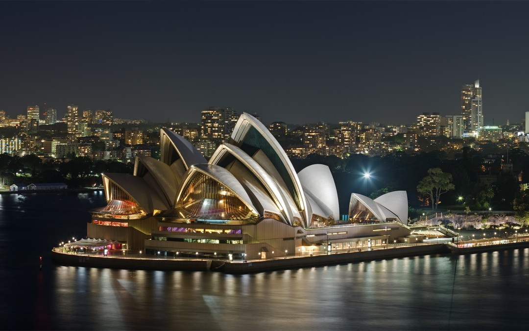 5 Photography Tips For Snapping A Perfect Photo Of The Sydney Opera House