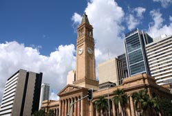 The Brisbane City Hall Is Your Best Bet If You Want To Host A Conference In The City