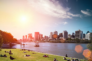 Five Great Guest Houses in Brisbane by BusCharter.Com.Au