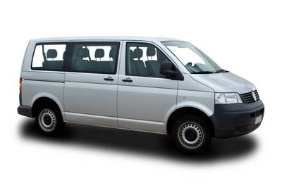 Minibus Hire For Your Group Transportation