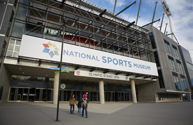 National Sports Museum For Family Day Trips, School Trips & Corporate Events!