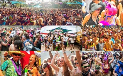 Music Festivals In Australia: 4 Awesome Events To Watch For In 2014