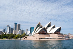 Experience An Out Of The World Art Extravaganza By Visiting The Sydney Opera House