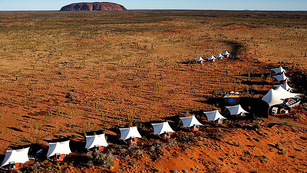 Top 5 Hotels In Australia That Are Near Tourist Attractions