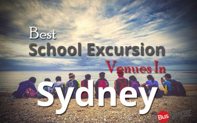 Best School Excursion Venues In Sydney
