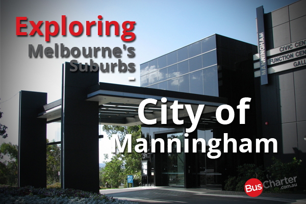 Exploring Melbourne's Suburbs – City of Manningham