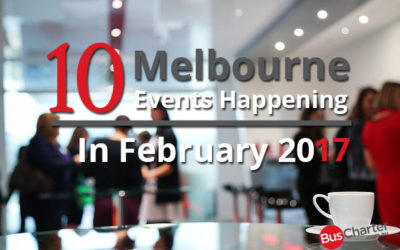 10 Melbourne Events Happening In February 2017