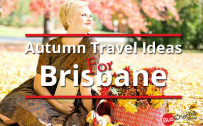 Autumn Travel Ideas For Brisbane