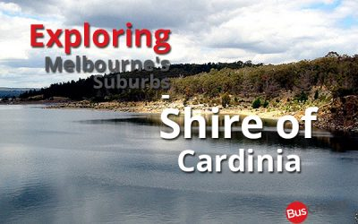 Exploring Melbourne's Suburbs – Shire of Cardinia