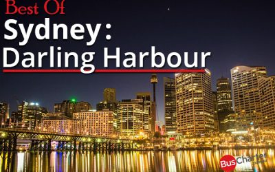 Best Of Sydney: Darling Harbour