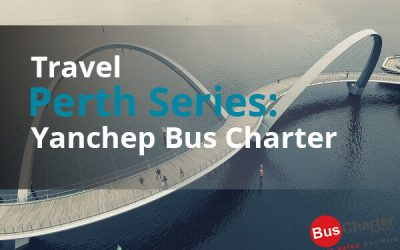 Travel Perth Series: Yanchep Bus Charter
