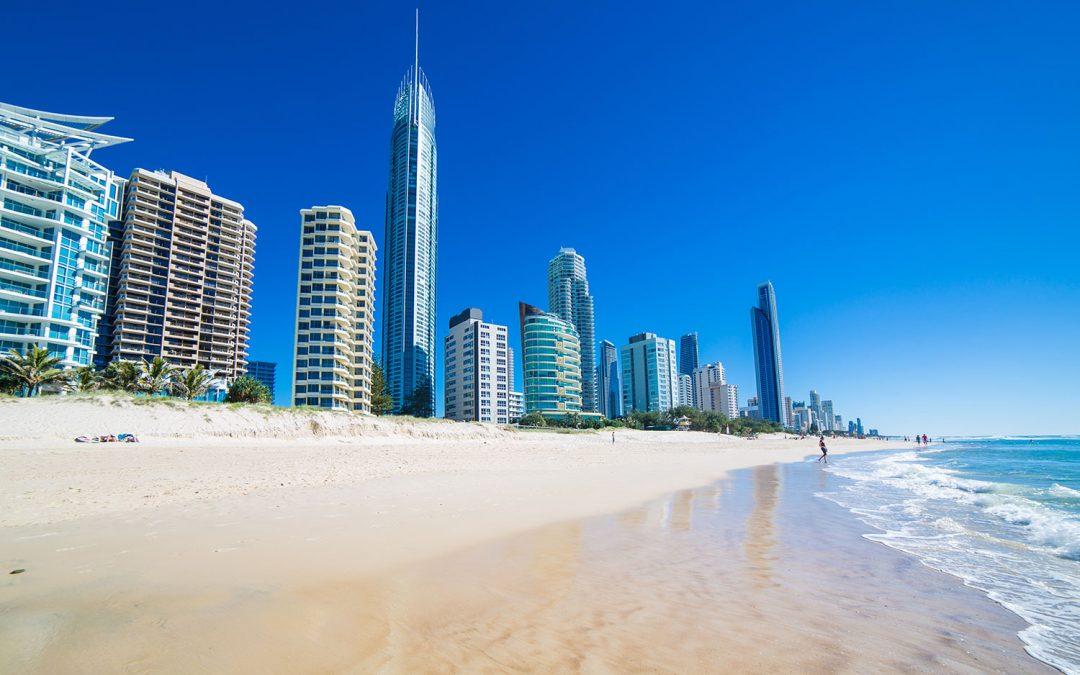 Bus Hire Gold Coast