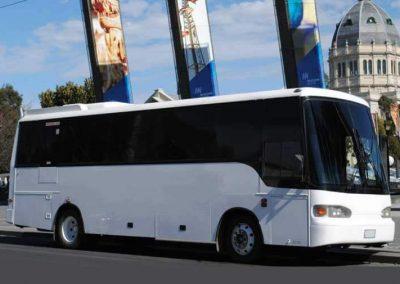 33 Seat Standard Coach